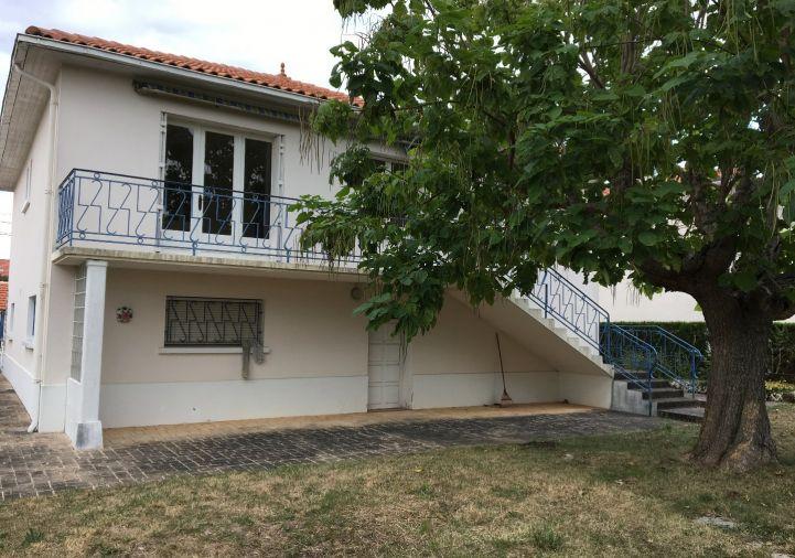 A vendre Angouleme 8500257478 A&a immobilier - axo & actifs