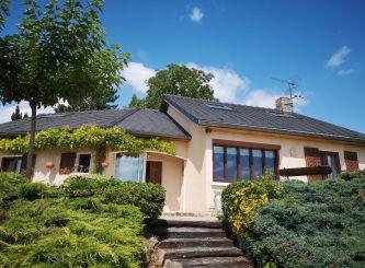 A vendre Chateau Porcien 8500257544 Portail immo