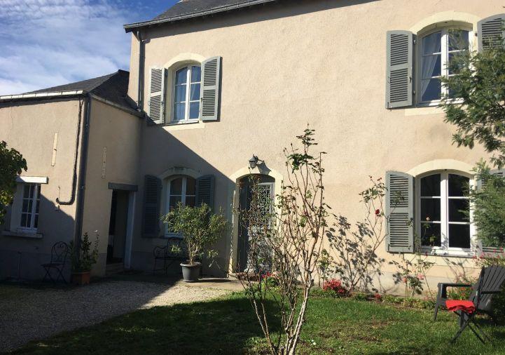 A vendre Saint Denis D'anjou 8500258940 A&a immobilier - axo & actifs