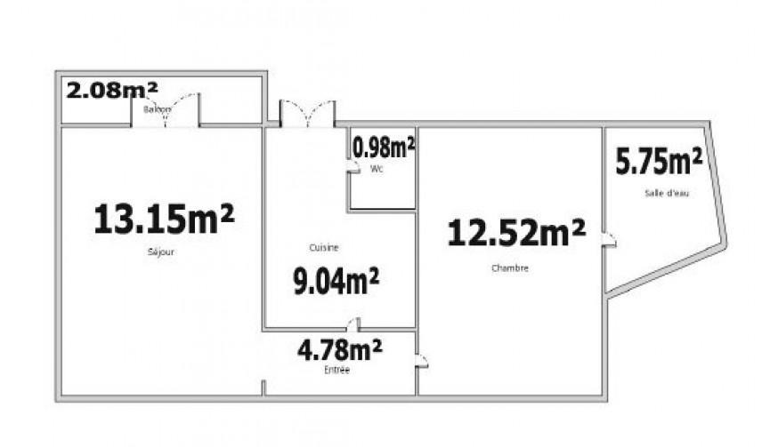 A vendre Toulon 8500259108 A&a immobilier - axo & actifs