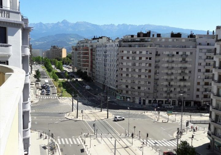 A vendre Grenoble 8500259847 A&a immobilier - axo & actifs