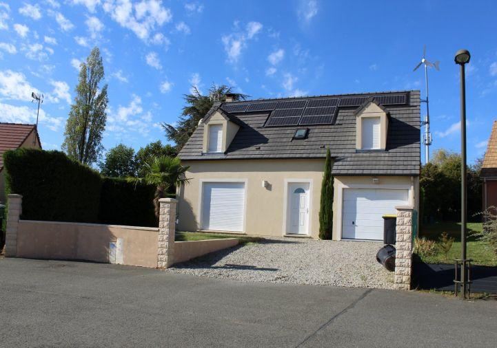 A vendre Saint Jean D'asse 8500259881 A&a immobilier - axo & actifs