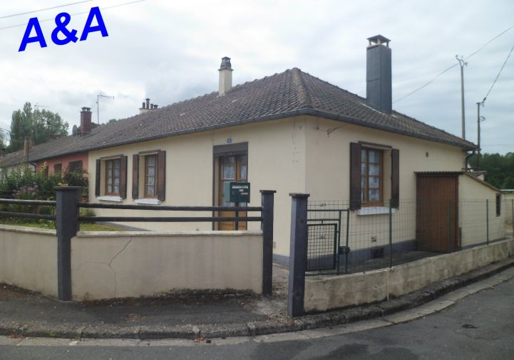 A vendre Gamaches 8500259888 A&a immobilier - axo & actifs