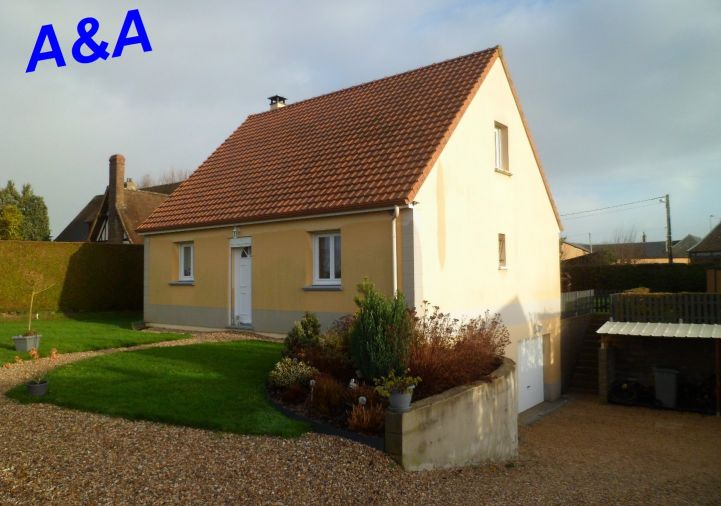 A vendre Londinieres 8500259890 A&a immobilier - axo & actifs