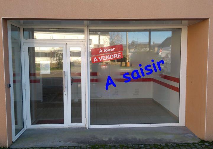 A vendre Redon 8500259910 A&a immobilier - axo & actifs