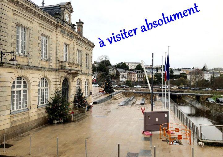 A vendre Pontchateau 8500259911 A&a immobilier - axo & actifs