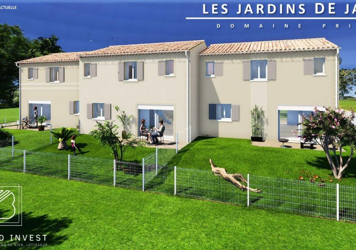 A vendre Pernes Les Fontaines 8500259924 A&a immobilier - axo & actifs