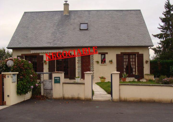 A vendre Villers Bocage 8500259931 A&a immobilier - axo & actifs