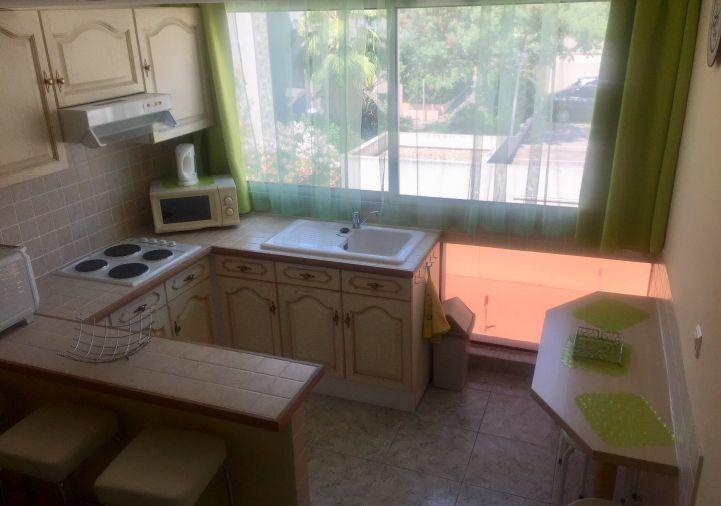 A vendre Le Cap D'agde 8500259942 A&a immobilier - axo & actifs