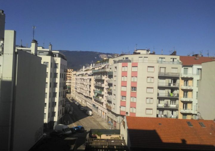 A vendre Grenoble 8500259947 A&a immobilier - axo & actifs