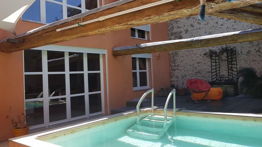 A vendre Pezenas 8500260661 A&a immobilier - axo & actifs