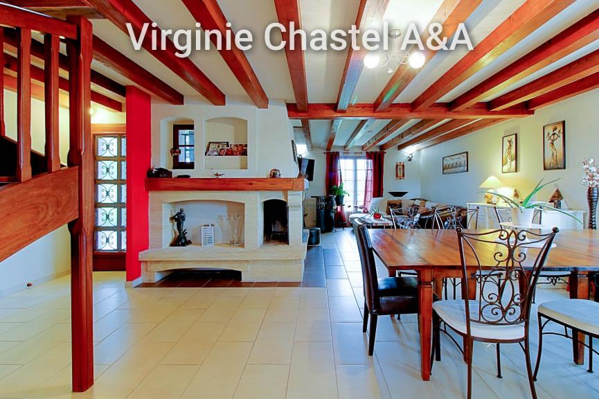 A vendre Libourne 8500260714 A&a immobilier - axo & actifs