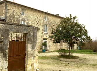 A vendre Angouleme 8500261135 Portail immo