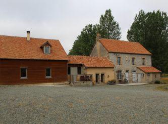 A vendre Beaumont Sur Sarthe 8500261245 Portail immo