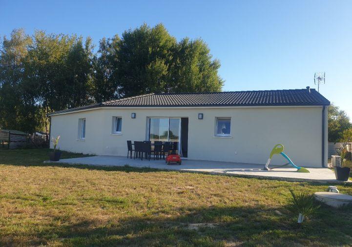 A vendre Saint Andre De Cubzac 8500261256 A&a immobilier - axo & actifs
