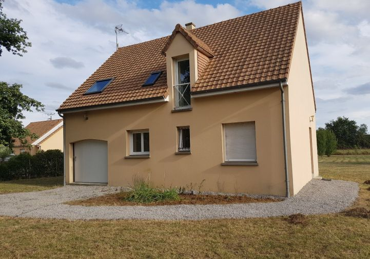 A vendre Courceboeufs 8500261941 A&a immobilier - axo & actifs