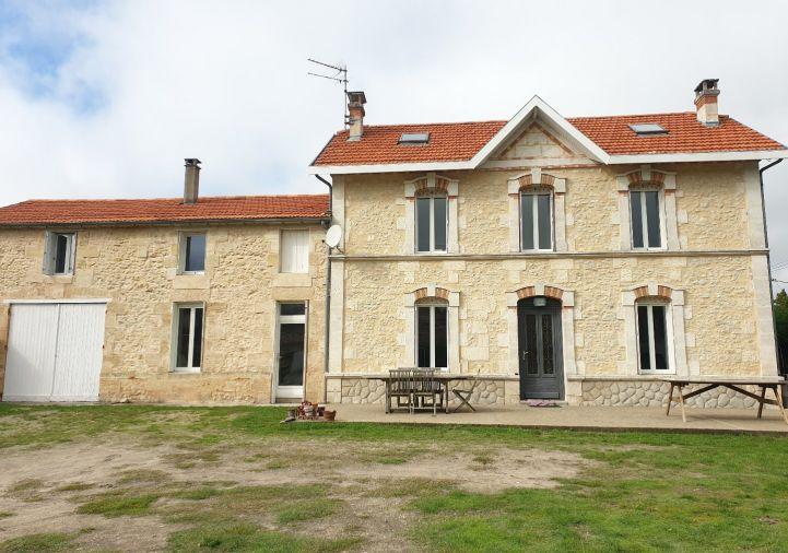 A vendre Saint Andre De Cubzac 8500261984 A&a immobilier - axo & actifs