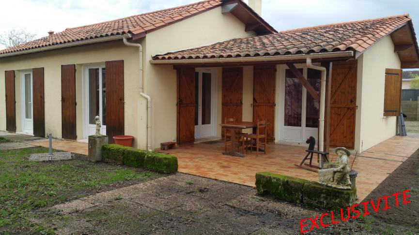 A vendre Saint Andre De Cubzac 8500262402 A&a immobilier - axo & actifs