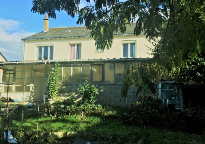 A vendre Angers 8500262536 A&a immobilier - axo & actifs