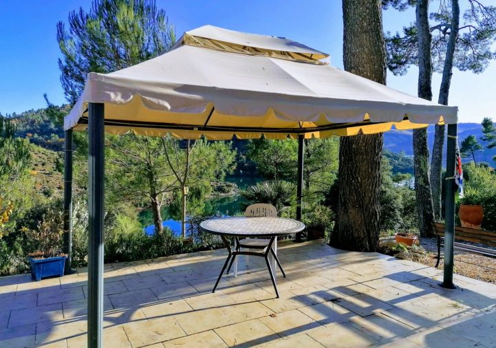 A vendre Esparron-de-verdon 8500262577 A&a immobilier - axo & actifs