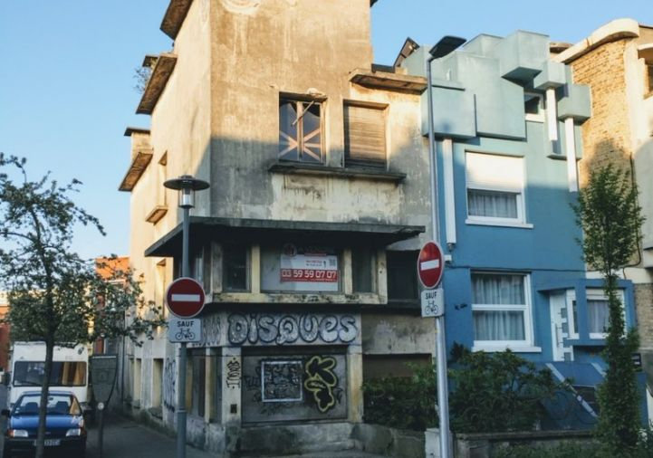 A vendre Dunkerque 8500262580 A&a immobilier - axo & actifs