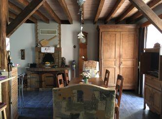 A vendre Saint Denis D'anjou 8500262640 Portail immo