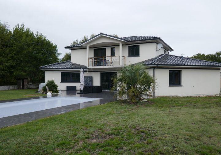 A vendre Le Teich 8500262664 A&a immobilier - axo & actifs