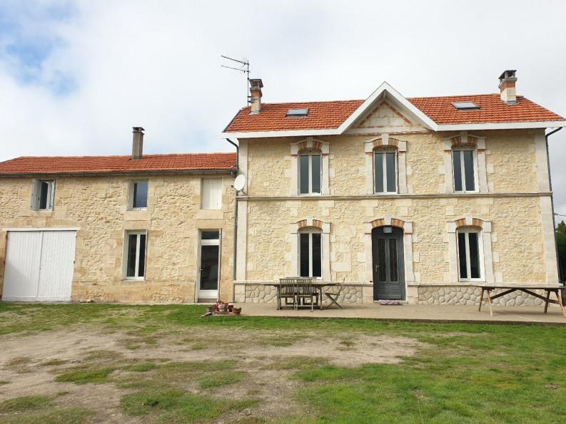 A vendre Saint Andre De Cubzac 8500263030 A&a immobilier - axo & actifs