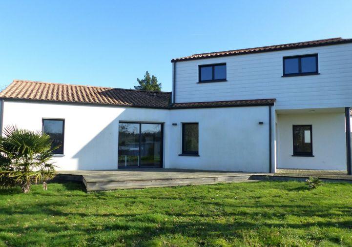A vendre Corcoue Sur Logne 8500263231 A&a immobilier - axo & actifs