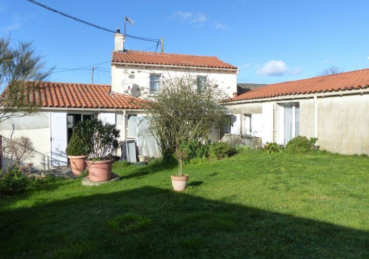 A vendre Corcoue Sur Logne 8500263390 A&a immobilier - axo & actifs