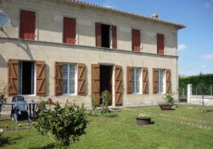 A vendre Braud Et Saint Louis 850026342 A&a immobilier - axo & actifs