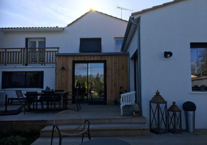 A vendre Angouleme 8500263504 A&a immobilier - axo & actifs