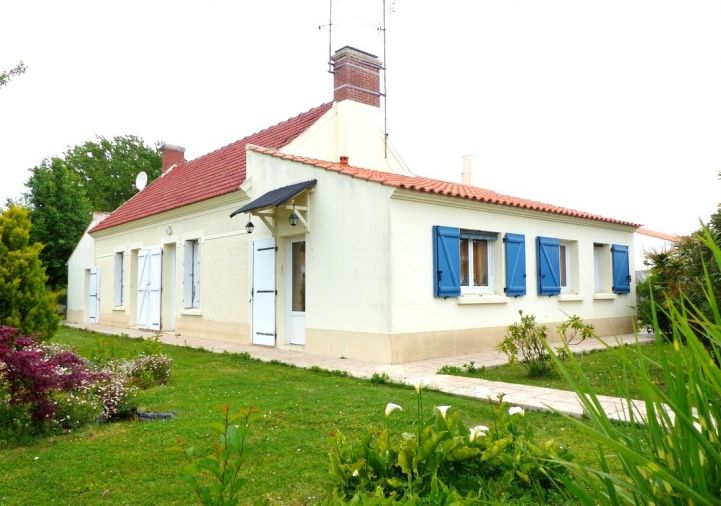 A vendre Le Perrier 8500263636 A&a immobilier - axo & actifs
