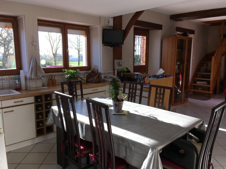 A vendre Saint Denis D'anjou 8500263659 A&a immobilier - axo & actifs