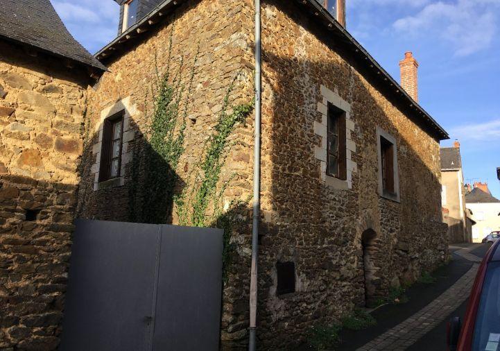 A vendre Saint Denis D'anjou 8500263822 A&a immobilier - axo & actifs