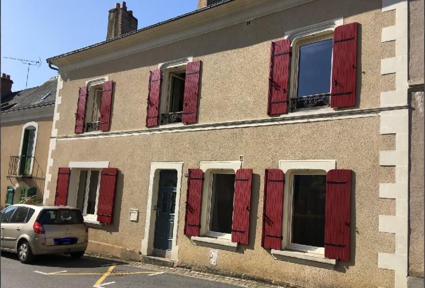 A vendre Sable Sur Sarthe 8500263935 A&a immobilier - axo & actifs