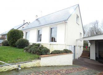 A vendre Saint Manvieu Norrey 8500264273 Portail immo
