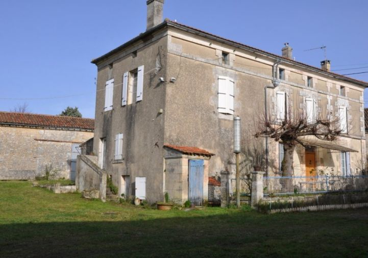 A vendre La Couronne 8500264299 A&a immobilier - axo & actifs