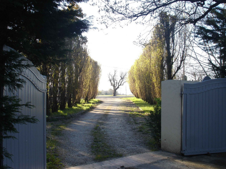 A vendre Fargues Saint Hilaire 8500264344 A&a immobilier - axo & actifs