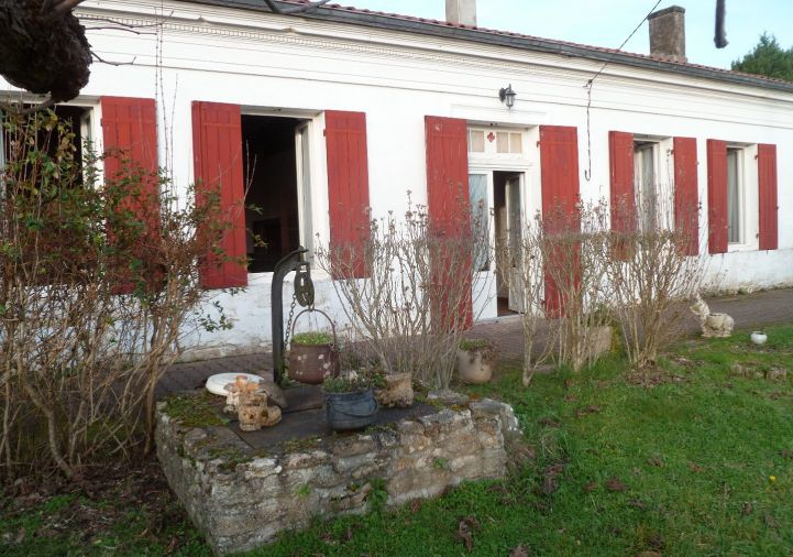 For sale Blaye 8500264371 A&a immobilier - axo & actifs