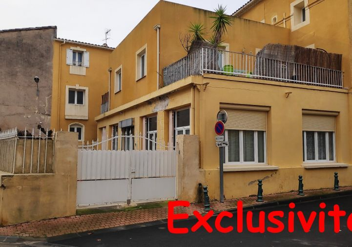A vendre Florensac 8500264588 A&a immobilier - axo & actifs