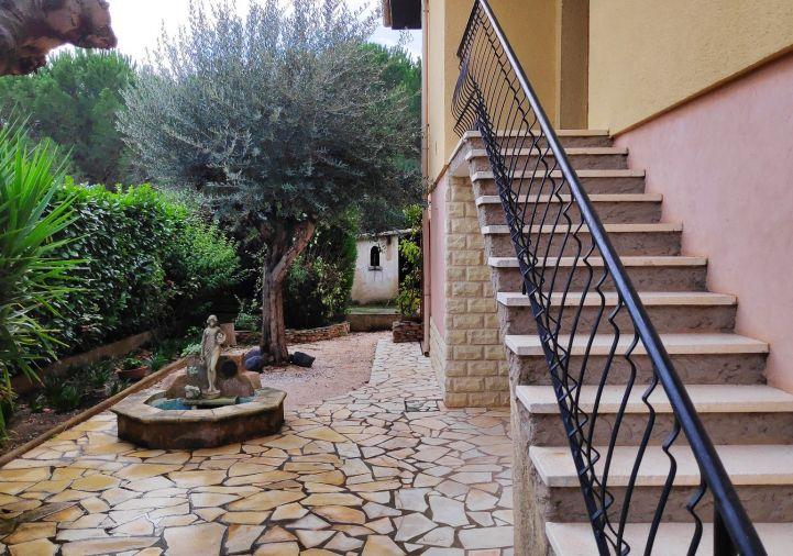 A vendre Florensac 8500264589 A&a immobilier - axo & actifs