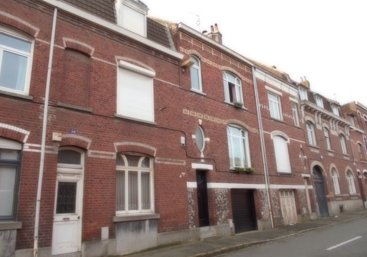 A vendre Lille 8500264718 A&a immobilier - axo & actifs