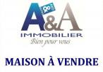 A vendre Dompierre Sur Yon 8500265003 A&a immobilier - axo & actifs