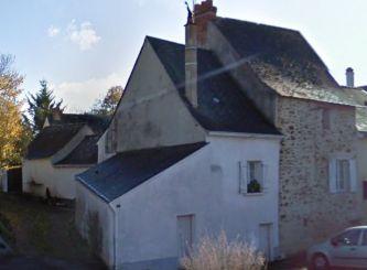 A vendre Saint Denis D'anjou 8500265377 Portail immo