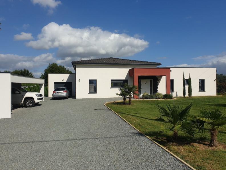 A vendre Villefranche De Lonchat 8500265381 A&a immobilier - axo & actifs