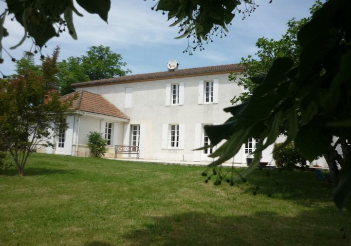 A vendre Montguyon 8500265428 A&a immobilier - axo & actifs
