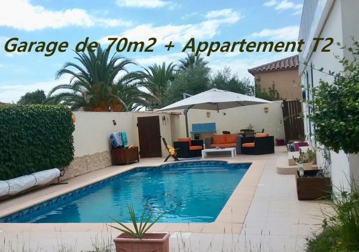 A vendre Agde 8500265572 A&a immobilier - axo & actifs