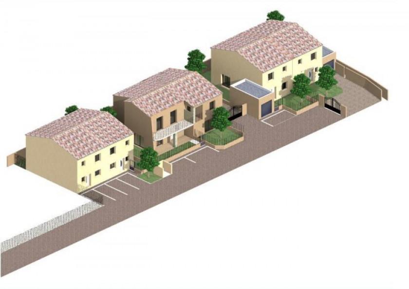 A vendre Courthezon 8500265625 A&a immobilier - axo & actifs