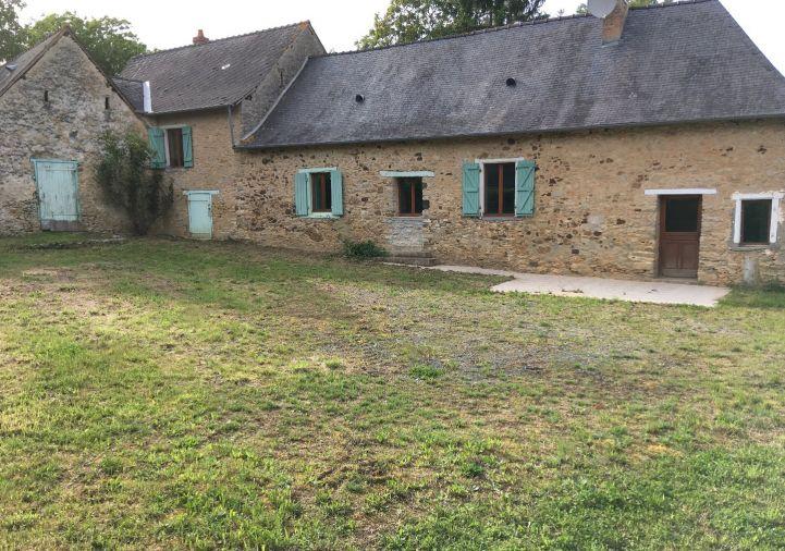 A vendre Bouere 8500265674 A&a immobilier - axo & actifs